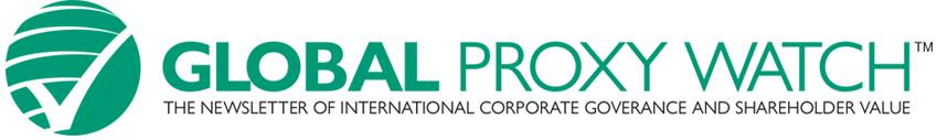 Global Proxywatch